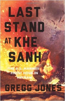 Last Stand at Khe Sanh