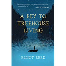 A Key to Treehouse Living