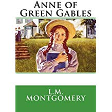 Anne of Green Gables  #11