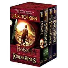 Lord of the Rings series  #5