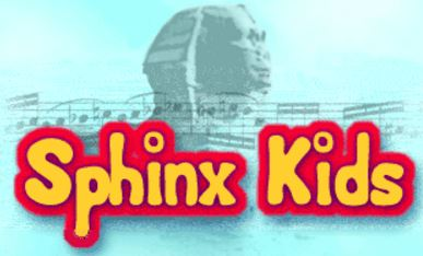 Sphinx Kids is an extension of the Sphinx Organization's Classical Connections program, which brings classical music into underserved schools nationwide. The creation of the site was sponsored by an SBC Excelerator Grant. Sphinx Kids contains interactive games and videos from the Sphinx Classical Connections CD-Rom as well as from the New York Philharmonic's KidZone website. Special thanks go to the New York Philharmonic and their Educational Department for sharing their technology!