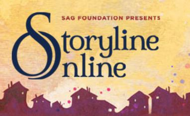The SAG-AFTRA Foundation's children's literacy website, Storyline Online, streams imaginatively produced videos featuring celebrated actors. Storyline Online is available 24 hours a day for children, parents, and educators worldwide. For each book, supplemental curriculum developed by a literacy specialist is provided, aiming to strengthen comprehension and verbal and written skills for English-language learners worldwide.